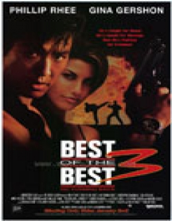 Best of the Best 3: No Turning Back (1995) - English