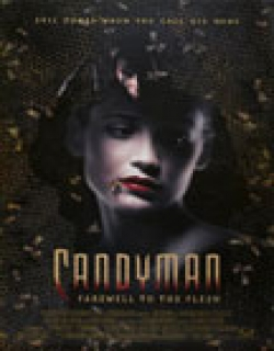 Candyman: Farewell to the Flesh (1995) - English