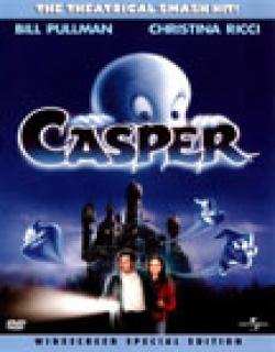 Casper (1995) - English