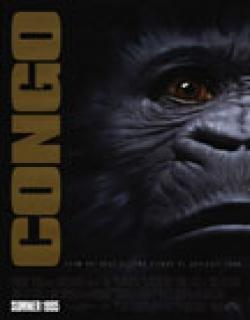 Congo (1995) - English