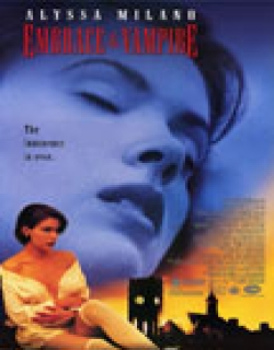 Embrace of the Vampire (1995) - English