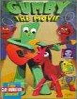 Gumby: The Movie Movie Poster