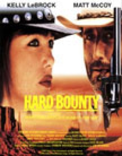 Hard Bounty (1995) - English
