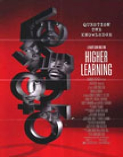 Higher Learning (1995) - English