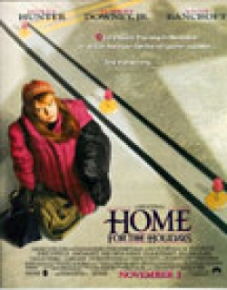 Home for the Holidays (1995) - English