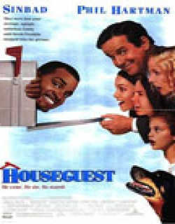 Houseguest (1995) - English