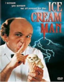Ice Cream Man (1995) - English