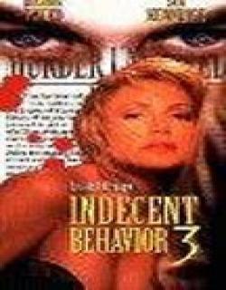 Indecent Behavior III (1995) - English