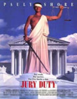Jury Duty (1995) - English