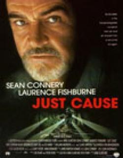 Just Cause (1995) - English
