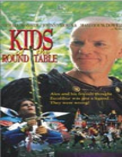 Kids of the Round Table (1995) - English