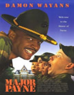 Major Payne (1995) - English