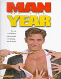 Man of the Year (1995) - English