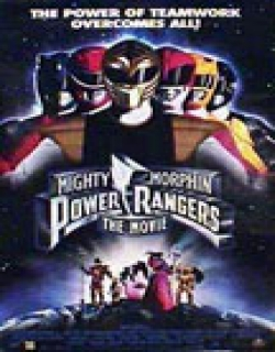 Mighty Morphin Power Rangers: The Movie (1995) - English