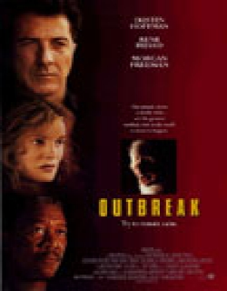 Outbreak (1995) - English