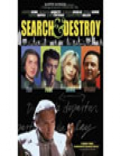 Search and Destroy (1995) - English
