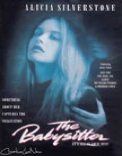 The Babysitter (1995) - English