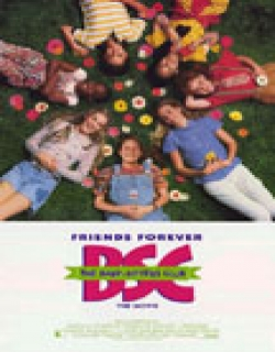 The Baby-Sitters Club (1995) - English
