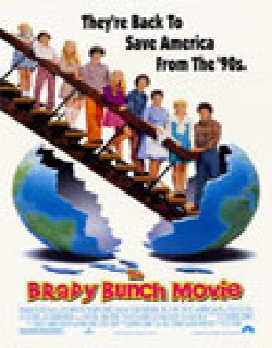 The Brady Bunch Movie (1995) - English