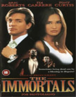 The Immortals (1995) - English