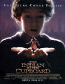The Indian in the Cupboard (1995) - English