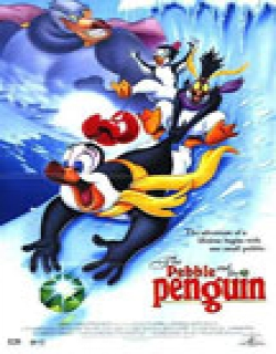 The Pebble and the Penguin (1995) - English