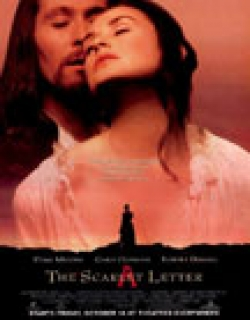 The Scarlet Letter (1995) - English