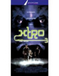 Xtro 3: Watch the Skies Movie Poster