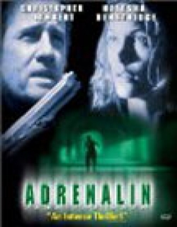 Adrenalin: Fear the Rush (1996) - English