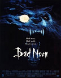 Bad Moon (1996) - English
