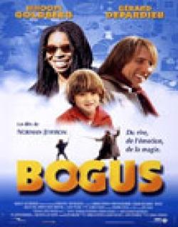 Bogus (1996) - English
