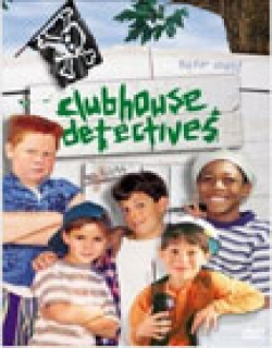Clubhouse Detectives (1996) - English