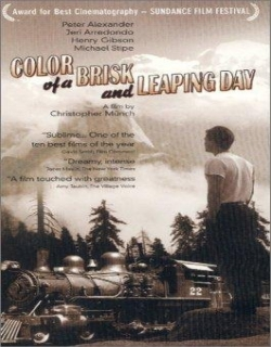 Color of a Brisk and Leaping Day (1996) - English