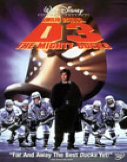 D3: The Mighty Ducks (1996) - English