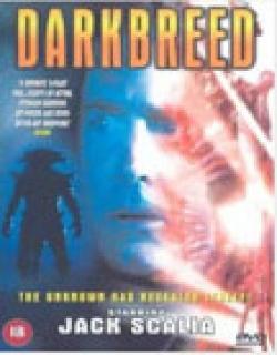 Dark Breed (1996) - English