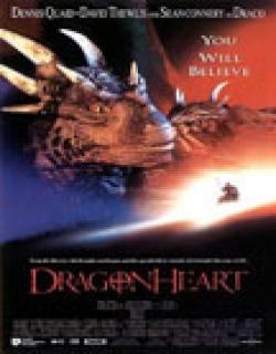 Dragonheart (1996) - English