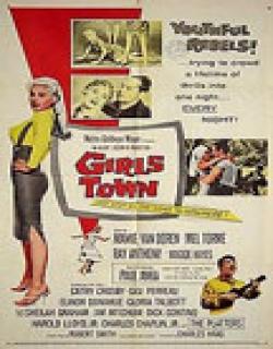 Girls Town (1996) - English