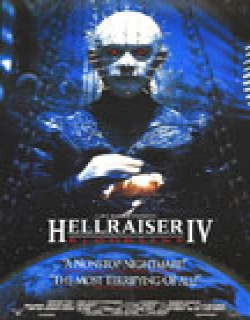 Hellraiser: Bloodline (1996) - English