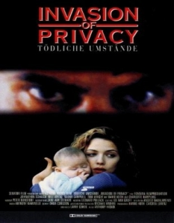 Invasion of Privacy (1996) - English