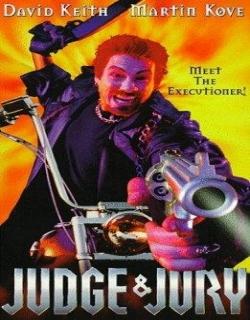 Judge and Jury (1996) - English