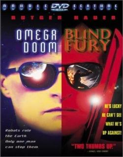 Omega Doom (1996) - English