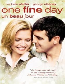 One Fine Day (1996) - English