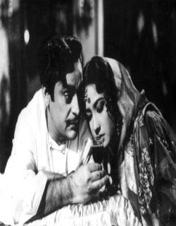 Sahib Bibi Aur Ghulam (1962) - Hindi