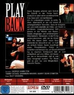 Playback (1996) - English