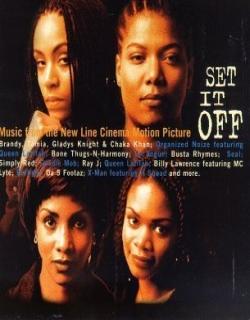 Set It Off (1996) - English