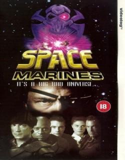 Space Marines (1996) - English