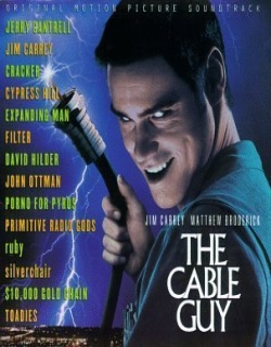The Cable Guy (1996) - English