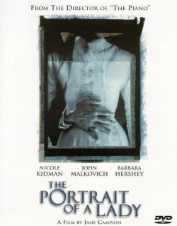 The Portrait of a Lady (1996) - English