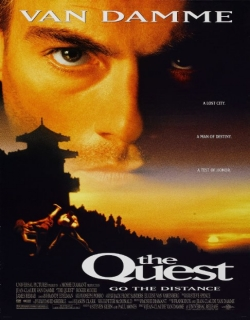 The Quest (1996) - English