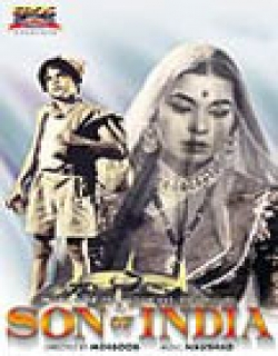 Son Of India (1962) - Hindi